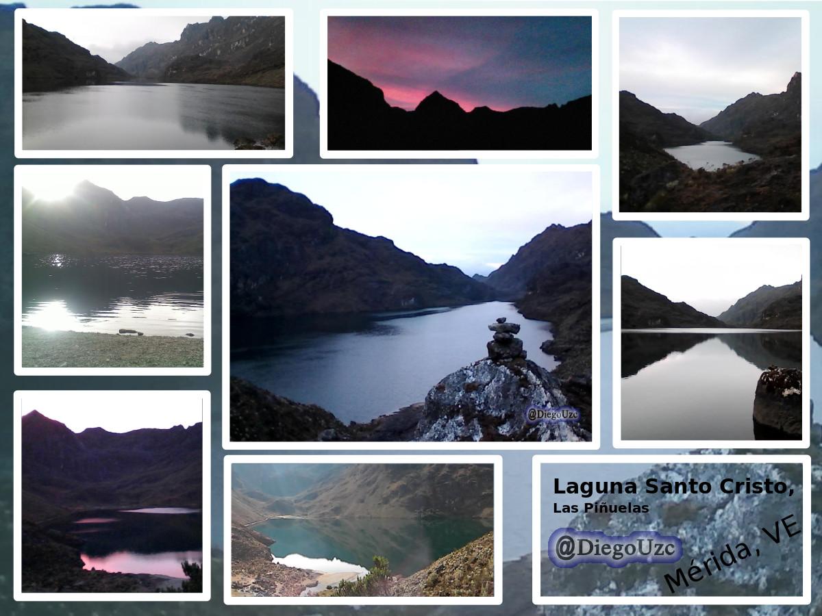 Laguna Santo Cristo