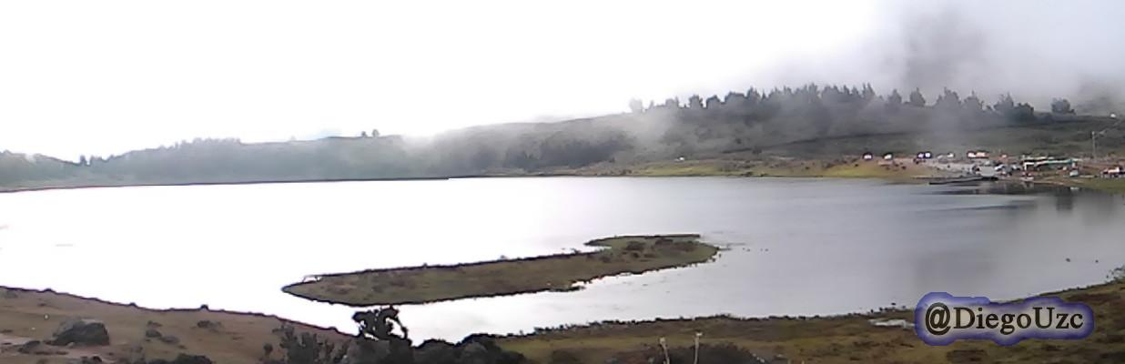 Laguna Mucubají