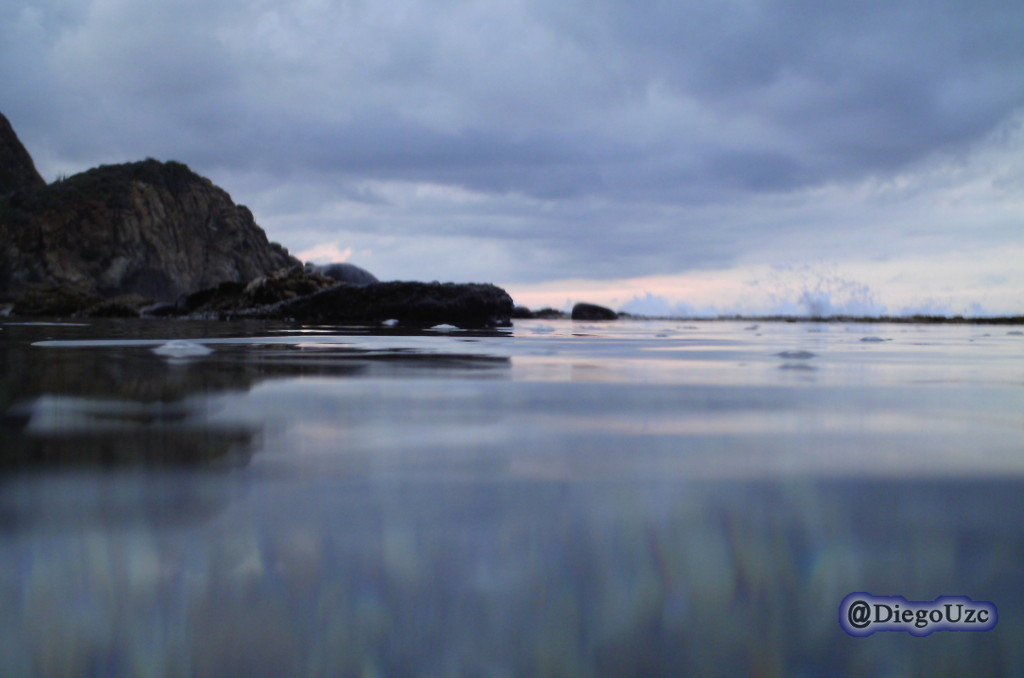 Playa Cepe, Choroni