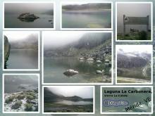 Laguna La Carbonera en la Sierra La Culata #ExplorandoRutasEnMéridaVE
