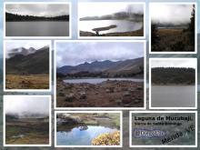 Cascadas de la Laguna de Mucubají #ExplorandoRutasEnMéridaVE