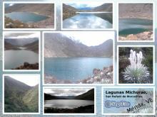 Lagunas de Michurao en San Rafaél de Mucuchíes #ExplorandoRutasEnMéridaVE