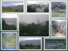 Ruta Mucunután La Aguada del Mukumbarí #ExplorandoRutasEnMéridaVE