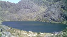 Laguna Los Camellones (Las Piñuelas)