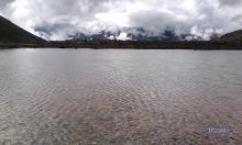 Laguna Mapire - Páramo de Misteque