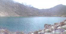 Laguna de Michurao