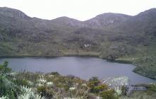 Laguna El Montón, Micarache
